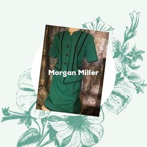 Morgan Miller